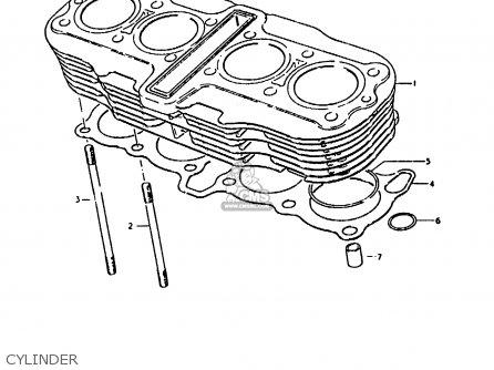 1979 Suzuki Gs1000 Wiring Diagram, 1979, Free Engine Image