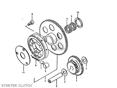 Wiring Diagram For A 1977 Suzuki 550 Wiring Diagram ~ Odicis