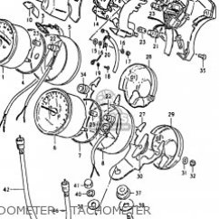 1978 Kz1000 Wiring Diagram Motor Thermistor Custom Motorcycles Database
