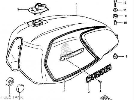 Suzuki Samurai Front Fender Diagram, Suzuki, Free Engine