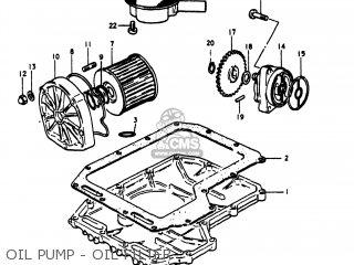 Suzuki GS1100E 1981 (X) USA (E03) parts lists and schematics