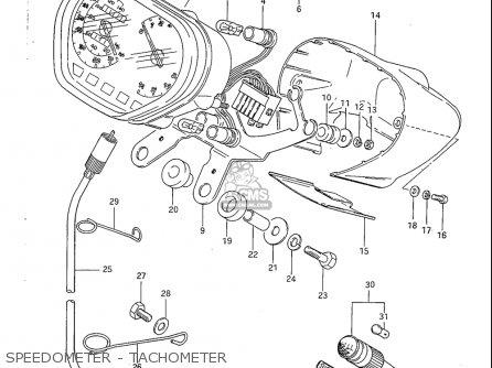Suzuki Lt 80 Wiring Diagram Suzuki GS 500 Wiring Diagram