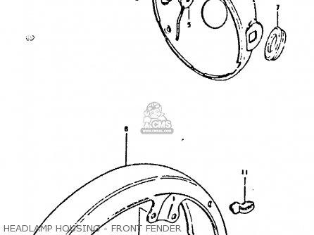 Diagram Suzuki Gs550 Suzuki PE175 Wiring Diagram ~ Odicis