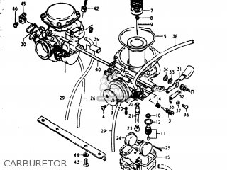 Suzuki Gs550e Wiring Diagram Suzuki GS750 Wiring Diagram