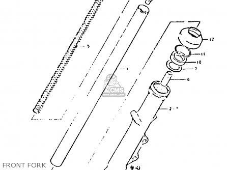Suzuki Gt750 Wiring Diagram Suzuki Gt550 Wiring Diagram