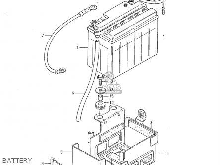 Gs 750 Wiring Diagram Vulcan 1500 Wiring Diagram Wiring
