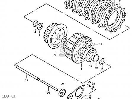 1981 Suzuki Gs850g Wiring Diagrams 1981 Suzuki Gs650g