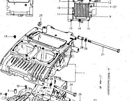 1981 Suzuki Gs450l Wiring Diagram. Suzuki. Auto Wiring Diagram