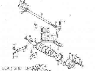 Suzuki Gs 125 Engine Suzuki GS 400 Wiring Diagram ~ Odicis