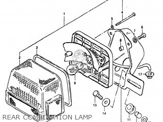 Suzuki Gs500 Fuse Box Suzuki GSX600F Wiring Diagram ~ Odicis
