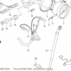 Suzuki Savage 650 Carburetor Diagram Opel Astra G Wiring For Gs500e Usa Model In | Get Free Image About