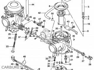 Suzuki GS500E 1999 (X) USA CANADA (E03) (E28) parts lists