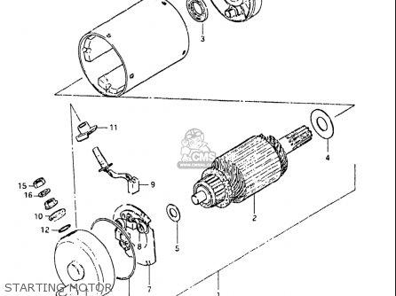 Kawasaki Kx 125 Wiring Diagram KDX 200 Wiring Diagram