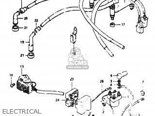 Suzuki Gs 750 Wiring Diagram Suzuki Rm 65 Wiring Diagram