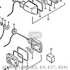 Honda Trx 300 Wiring Diagram T1 Line Suzuki T 250 Database Gs650gt 1982 Z E01 E02 E04 E15 E16 E17 E18 E21 22 24 25 26 2007 Xl7