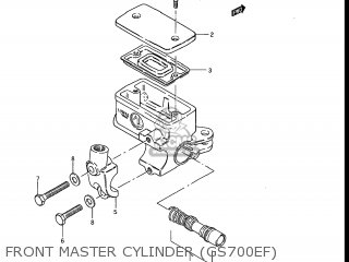 Suzuki Gs700 Wiring Diagram Suzuki GT750 Wiring Diagram