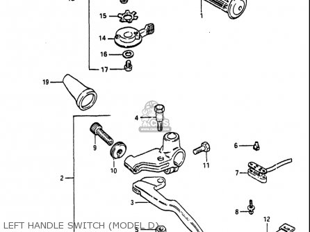 Kawasaki Bayou 300 Wiring Diagram, Kawasaki, Free Engine