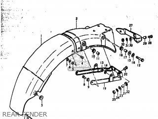 Wiring Harness Gs750b. Wiring. Wiring Diagram