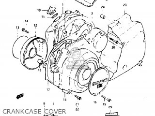Suzuki Gs750 E 1982 Usa Left Handle Switch Wiring Diagram