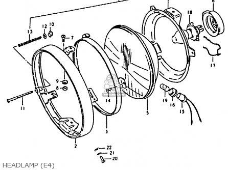 1974 Mercury 850 Thunderbolt Ignition Wiring Diagram