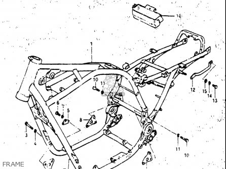 1980 Suzuki Gs 1000 Wiring Diagram, 1980, Free Engine