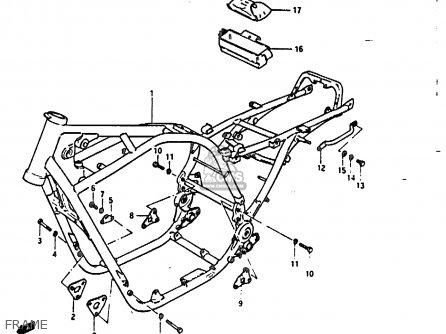 Suzuki Gs850g 1984 (e) (e01 E02 E04 E06 E22 E24 E25) parts