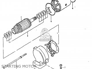 Modified Wiring Harness Maxi-Seal Harness Wiring Diagram