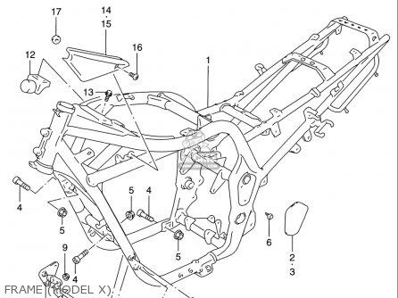 Suzuki Bandit 1200 Carburetor Diagram Honda Carburetor