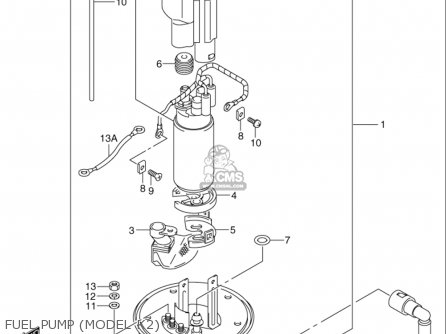 suzuki hayabusa wiring diagram power at light awesome electric 2003 toyskids co fuel pump relay location get free image about