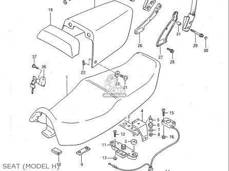 05 Gsxr 600 Wiring Diagram