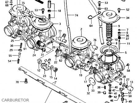 Suzuki Gsx1100ef 1985 (f) (e01 E02 E04 E15 E16 17 18 21 22