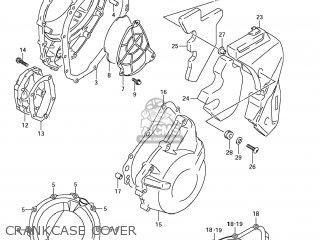Suzuki GSX1250FA 2011 (L1) USA (E03) parts lists and