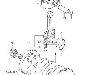 Suzuki GSX1300R HAYABUSA 2003 (K3) USA (E03) parts lists