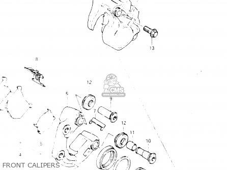 Suzuki GSX400S 1984 (E) GENERAL EXPORT (E01) parts lists
