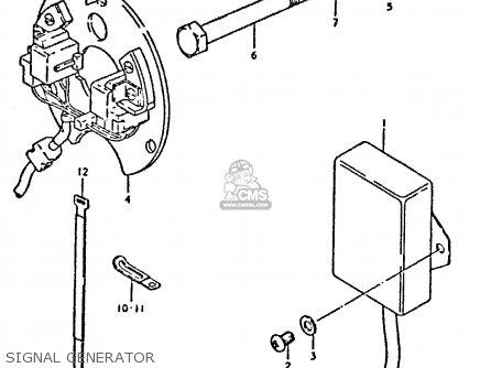 1983 Suzuki Gs 850 Wiring Diagram 1983 Suzuki GS 550