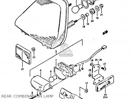 Suzuki Dl650 Wiring Diagram