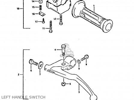 Suzuki Gsx750f 1993 (p) (e01 E02 E04 E18 E21 E22 E24 E25