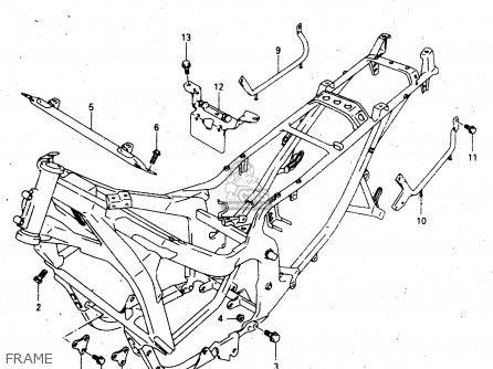 Suzuki Gsx750f 1999 (x) (e02 E04 E17 E18 E22 E24 E25 E34