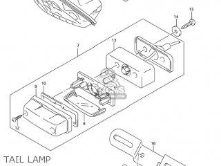 Yamaha R1 Steering Damper, Yamaha, Free Engine Image For