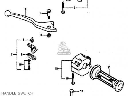 Suzuki Gsxr1100 1988 (j) (e02 E04 E06 15 16 17 18 21 22 24