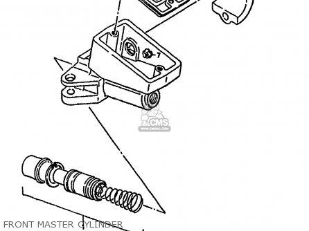 05 Gsxr 600 Wiring Diagram