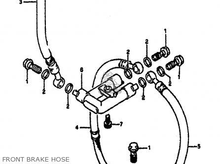 Magnetek Model 6345 Wiring Diagram