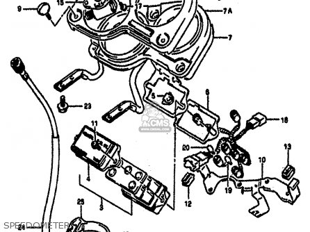 1992 Gsxr 750 Engine Diagram