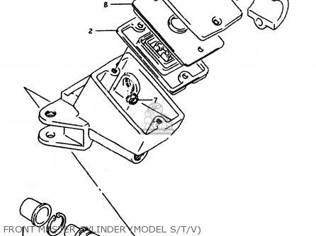 Suzuki Gsxr1100w 1993 (p) (e01 E02 E04 E15 E17 18 21 22 24