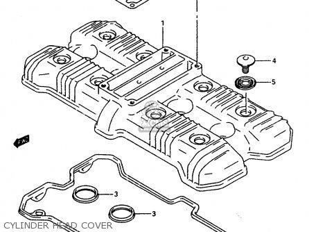 Suzuki GSXR1100WSK 1995 (S) BRAZIL (E37) parts lists and