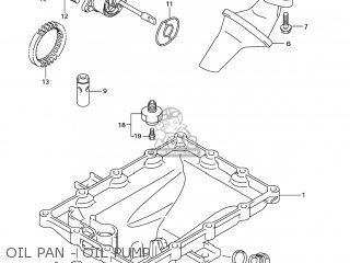 Suzuki Gsxr600 2004 (k4) Usa (e03) parts list partsmanual