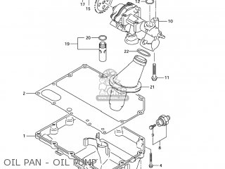 Suzuki GSXR600 2006 (K6) USA (E03) parts lists and schematics