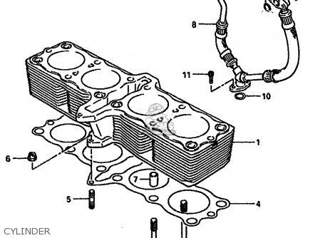 Wiring Diagram 1990 160 Suzuki Atv Suzuki Quadrunner 250