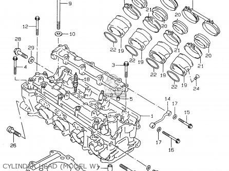 Suzuki Gsx 750 Wiring Diagram Suzuki Gsxr 750 Wiring