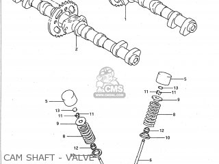 Suzuki GSXR750W 1993 (P) USA (E03) parts lists and schematics